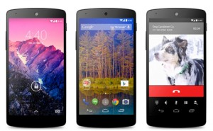 Nexus 5 MMS problems in Hangouts, solutions found