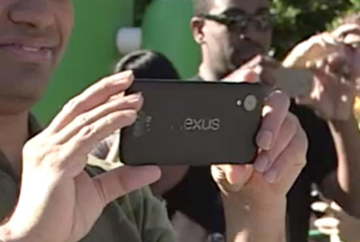 Nexus 5 cases review and battery reinforces release date