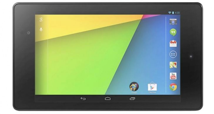 Nexus 5 release could pave way for LG Nexus 7 3