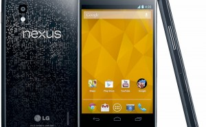 Nexus 5 launch strength on stock shortages