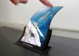 Nexus 5 or Optimus G Pro 2, first LG flexible display