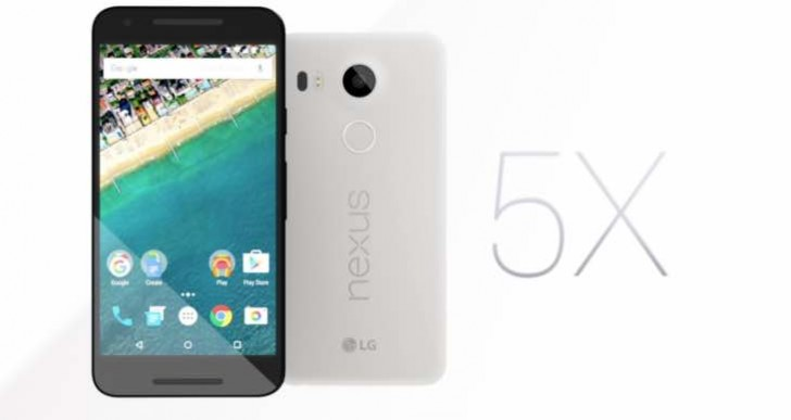 Nexus 5X price drop in January is permanent