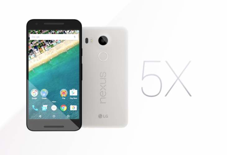 Nexus 5X price drop is permanent