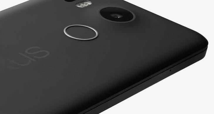 Nexus 5X Vs Xperia Z5 and Galaxy S6 for 5-inch comparison