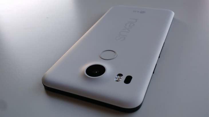 Nexus 5X successor