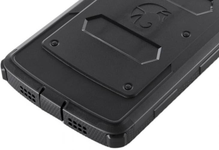 Nexus 6 Armorbox case