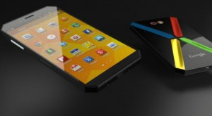 Nexus 6 opposing the Galaxy Note 4 and S5