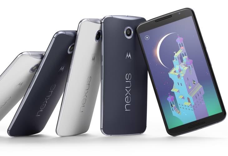 Nexus 6 release delayed