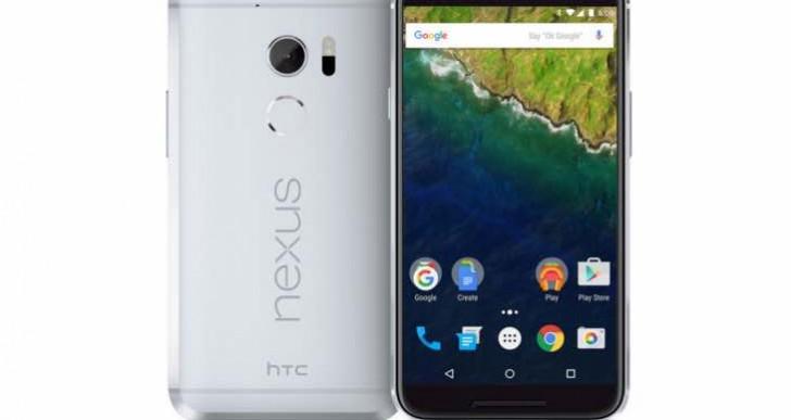 Nexus 6P successor Marlin specs expected soon