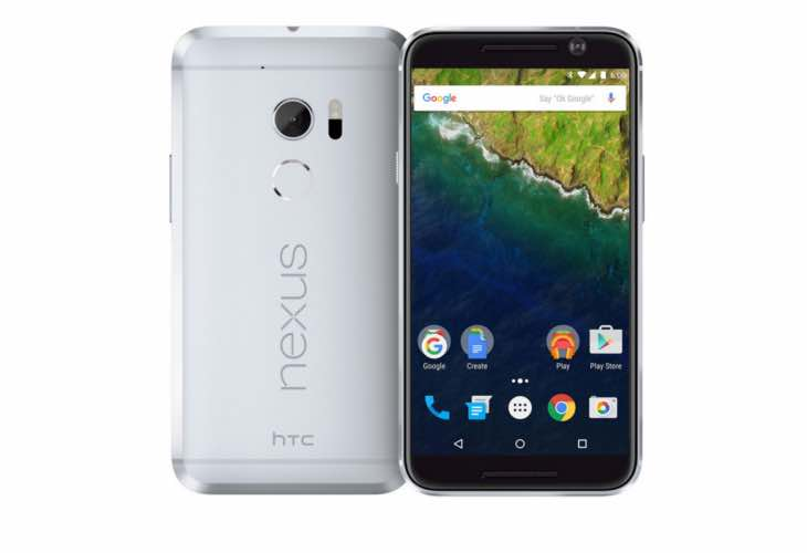 Nexus 6P successor Marlin specs