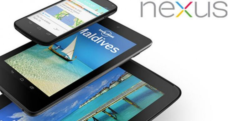 Nexus 7, 10 Android 4.4.3 update live