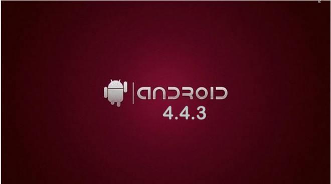 Nexus 7, 10 Android 4.4.3