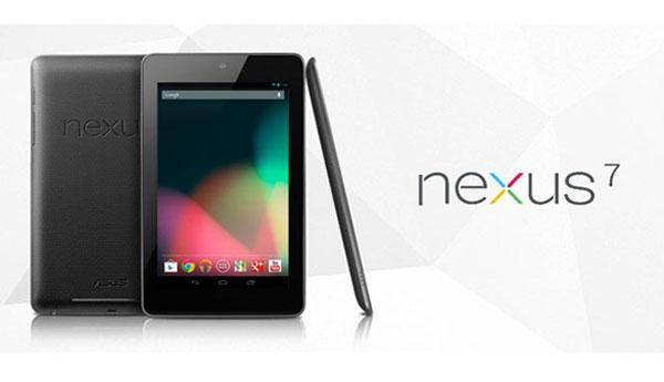Nexus 7 16GB stock gone in UK and US