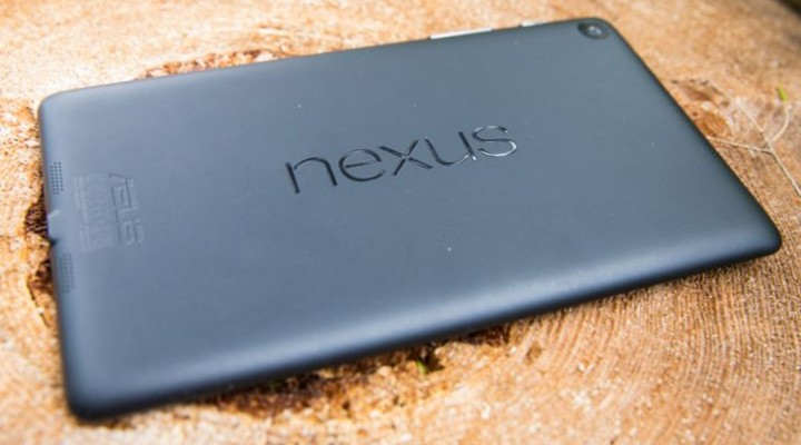 Nexus 7 2 UK first look and unboxing