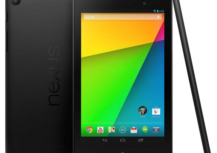 Nexus 7 2 random reboot problems desire fix
