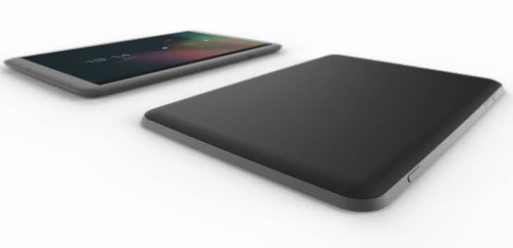 2016 Nexus 7 update should not compromise on specs