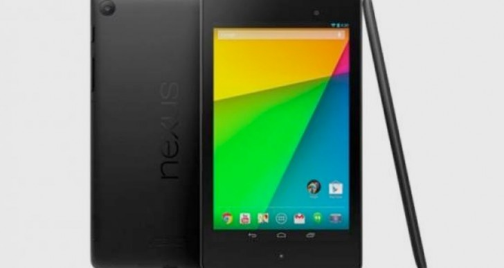 Nexus 7 2nd generation in-depth reviews