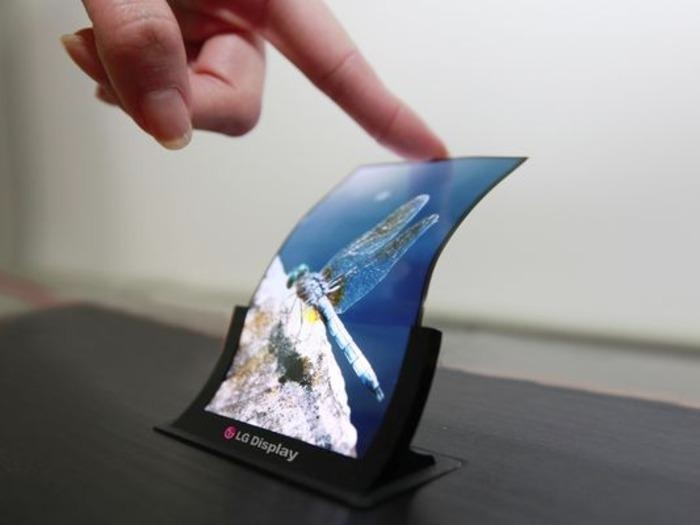 Could the Nexus 7 3 come with a flexible display?