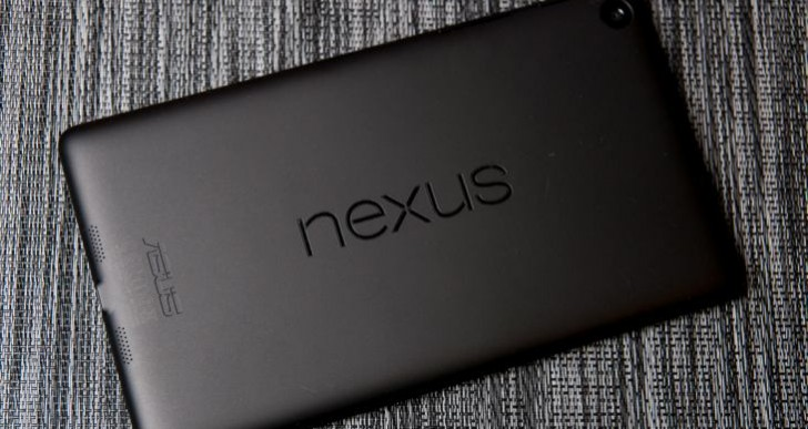 Nexus 7 3 price vs. specs for 3rd generation
