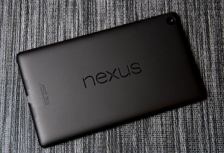 Nexus 7 3 price vs. specs for 3rd-gen