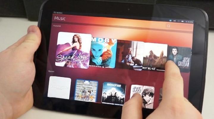 Nexus 4 and Nexus 7 survive Ubuntu Touch exodus