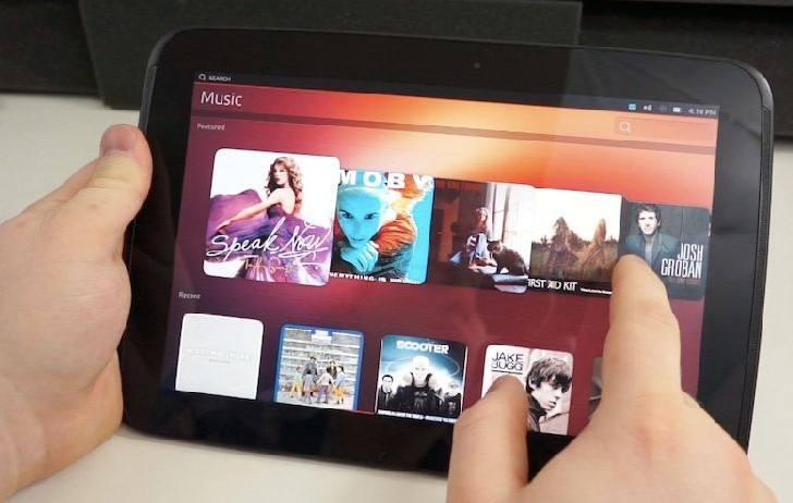 Nexus 4 and Nexus 7 survive Ubuntu Touch exodus