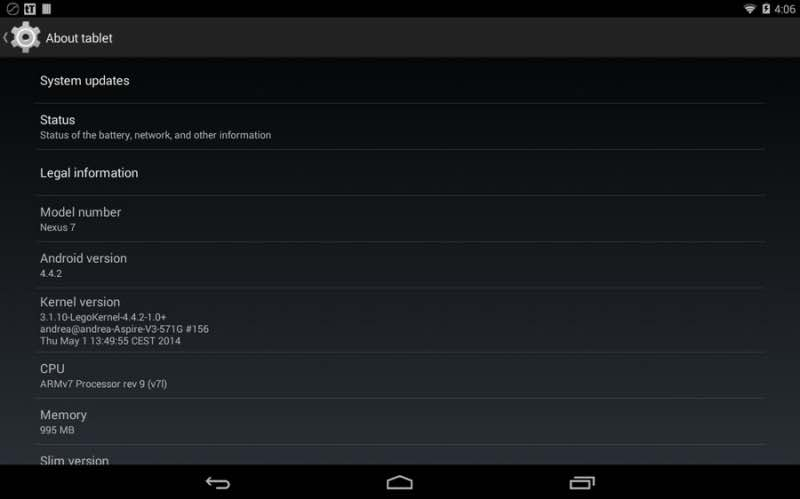Nexus 7, 9 and 10 root instructions