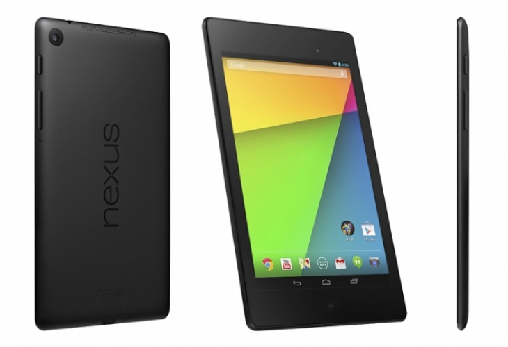 Android 4.4 KitKat update for the Nexus 7, 2012 and 2013 live today