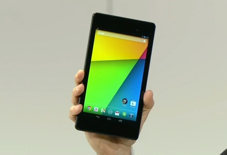 Nexus 7 Android 4.4 vs. 4.3 performance questioned