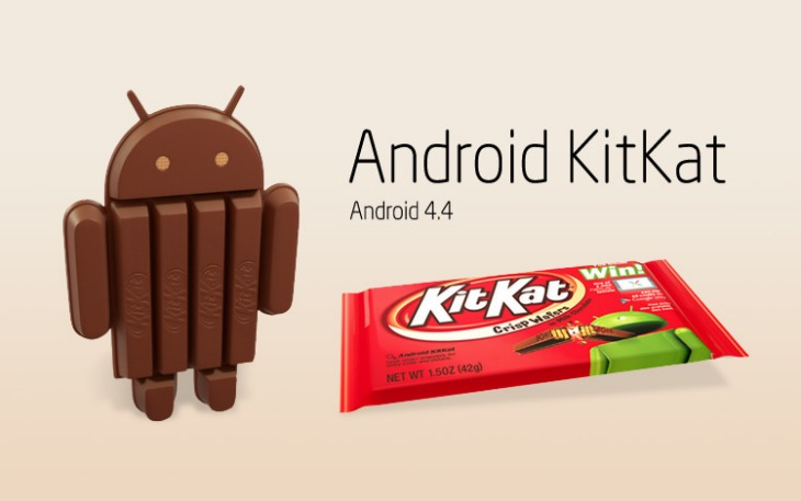 Nexus 7 Android 4.4.1 update Dec. 2013