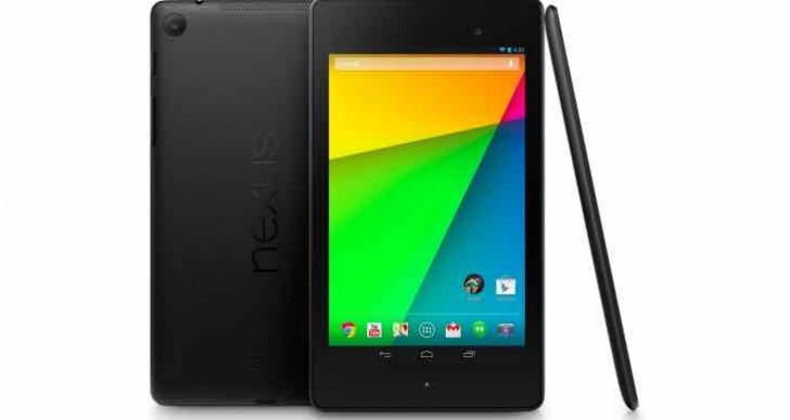 Nexus 7 Android 6.0 Marshmallow update catch