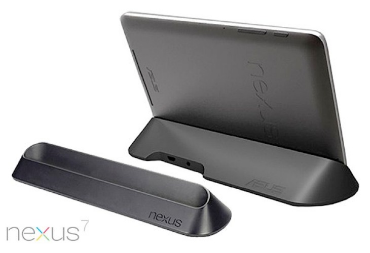Nexus 7 Dock out of stock within hours