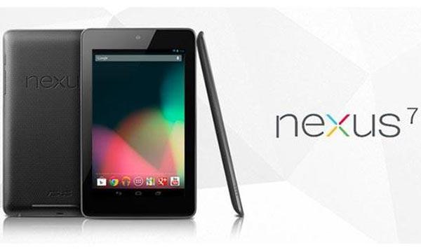 Nexus 7 Jelly Bean 4.2 update creates problems