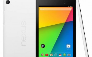Nexus 7 Lollipop slow, but here's a simple fix