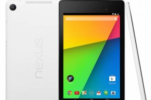 Nexus 7 Lollipop slow, but here's a simple fix