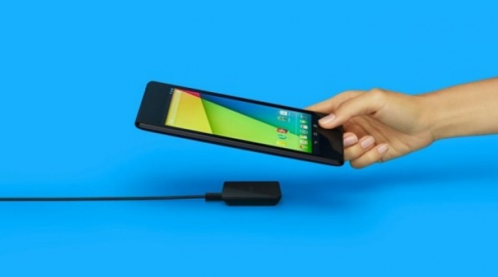 Nexus 7 Wireless Charger price helps convenience