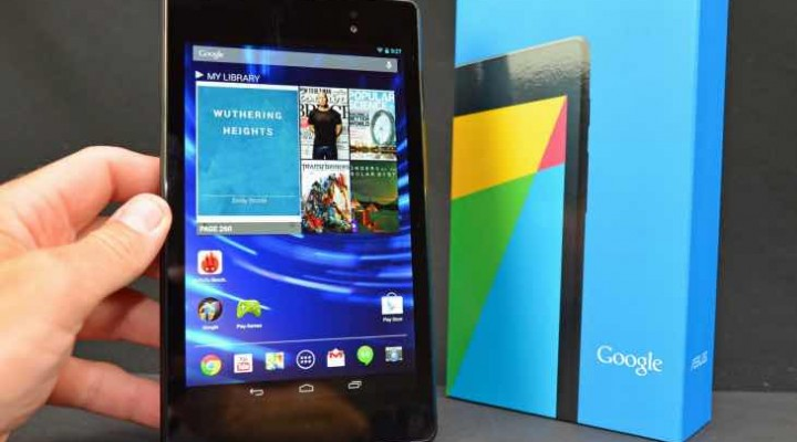 Nexus 7 and 10 Android 5.0.2 update availability