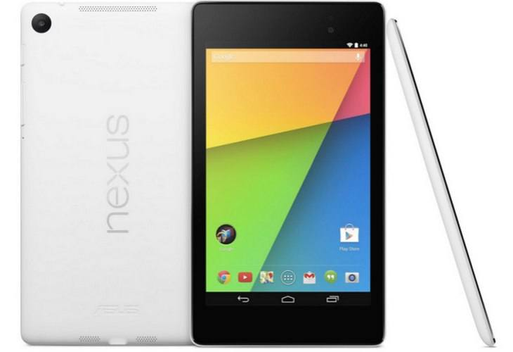 Nexus 7 or 8 not expected at Google I:O 2014