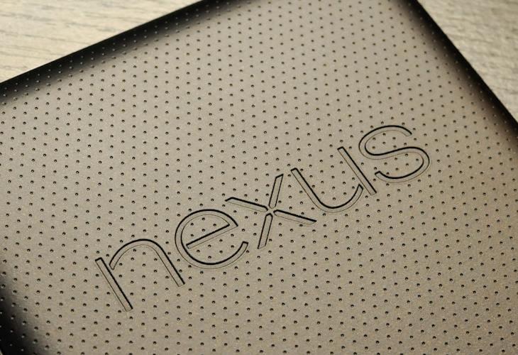 Nexus 8 eye candy