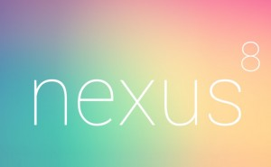 Nexus 8 with 64-bit processor hinted