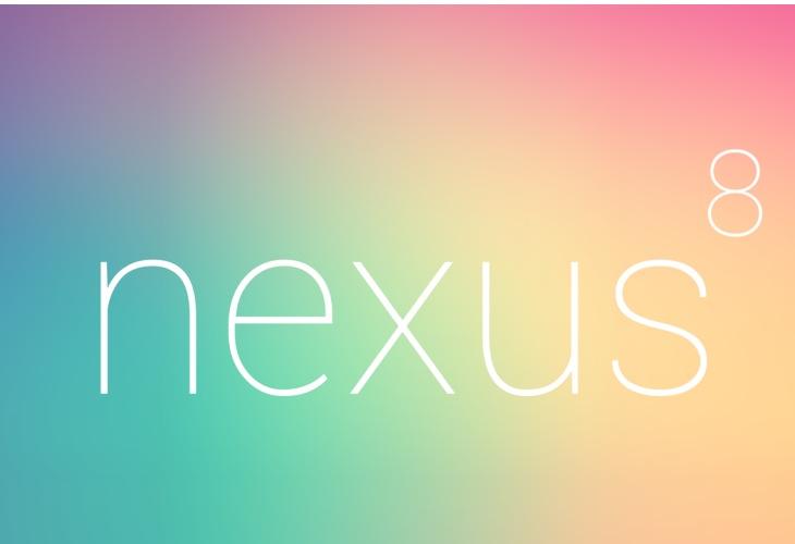Nexus 8 with 64-bit processor hinted