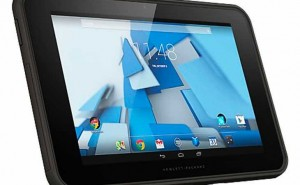 Nexus 9 2015 alternative with HP Pro Tablet 10 EE G1