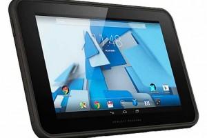 Nexus 9 2015 alternative with HP Pro Tablet 10 EE G1