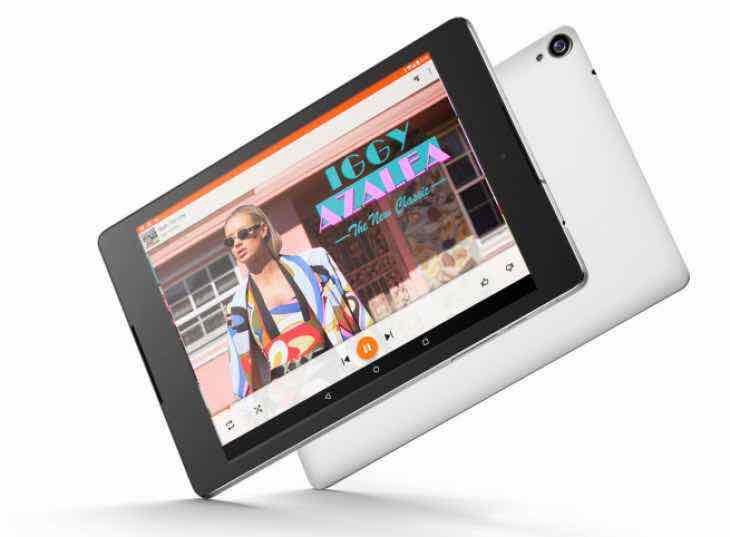 Nexus 9 2015 update