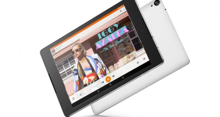 Nexus 9 Android 5.0 Lollipop security features