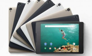 T-Mobile USA Nexus 9 pre-order registration live