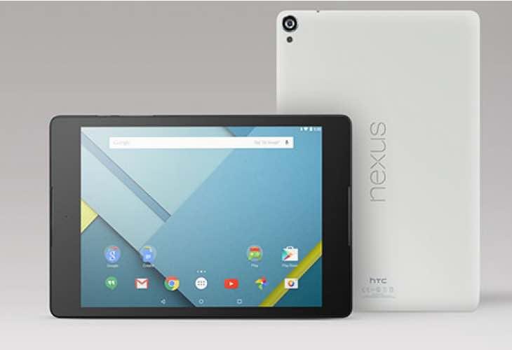 Nexus 9 successor