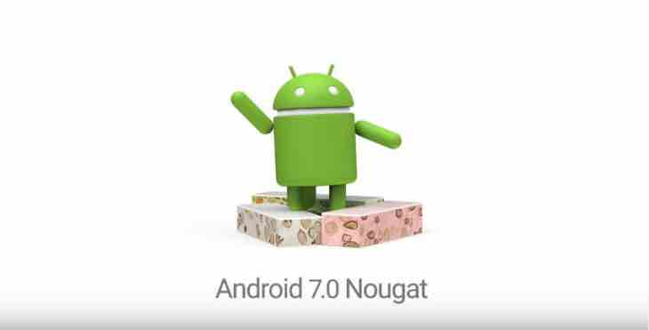 Nexus Android 7.0 Nougat download links