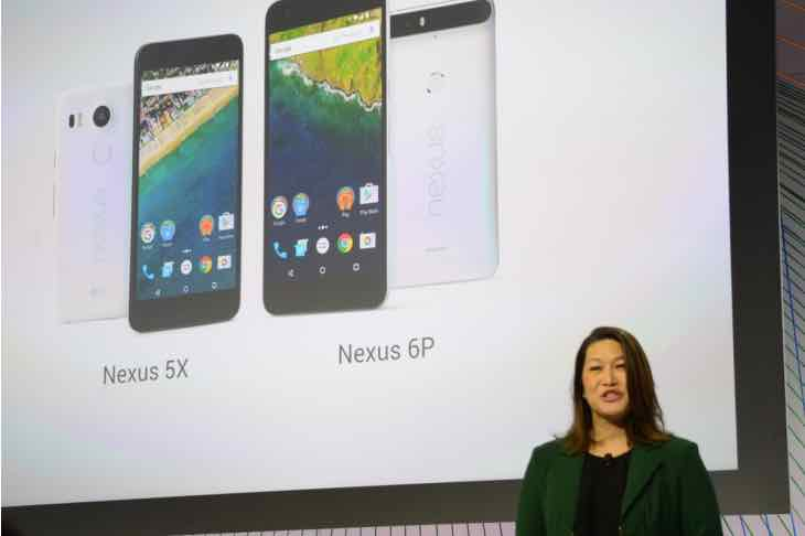 Nexus Protect for 5X and 6P