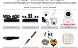 Night Owl IP Camera specs, price and release hinted